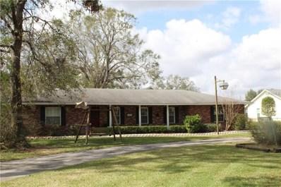 6818 Estate Road, Lakeland, FL 33809 - MLS#: L4725613