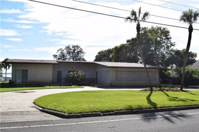 1324 Edgewater Beach Drive, Lakeland, FL 33805 - MLS#: L4725728