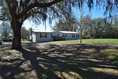 3621 Bruton Road, Plant City, FL 33565 - MLS#: L4725753