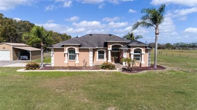 2255 D R Bryant Road, Lakeland, FL 33810 - MLS#: L4725765