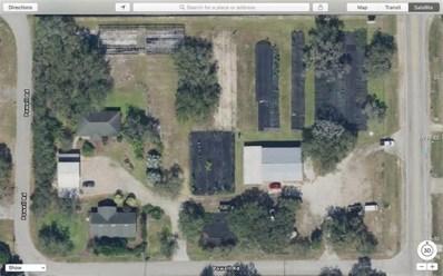 5123 Spirit Lake Road, Winter Haven, FL 33880 - MLS#: L4725782