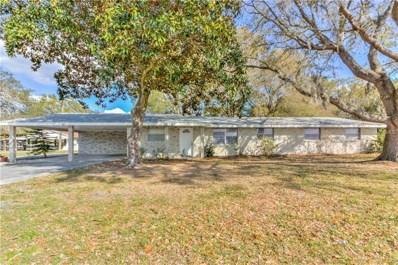 99 Moss Road, Auburndale, FL 33823 - MLS#: L4725799