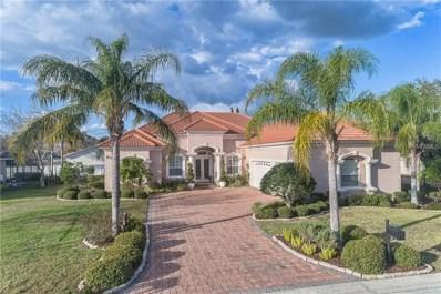 9504 Waterford Oaks Boulevard, Winter Haven, FL 33884 - MLS#: L4725807