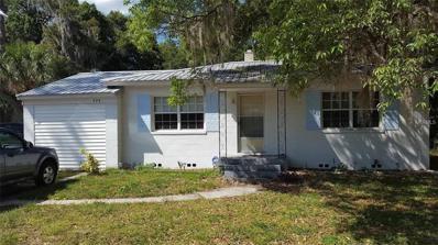 424 S Elm Road, Lakeland, FL 33801 - MLS#: L4725828