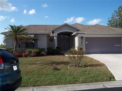 5801 Swallow Drive, Lakeland, FL 33809 - MLS#: L4725836
