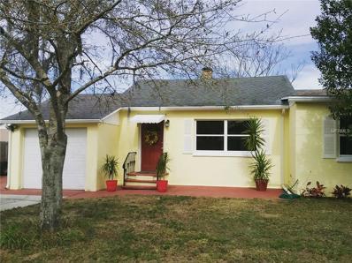673 E McLeod Avenue, Eagle Lake, FL 33839 - MLS#: L4725924