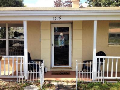 1515 Tradewinds Avenue, Lakeland, FL 33801 - MLS#: L4725928