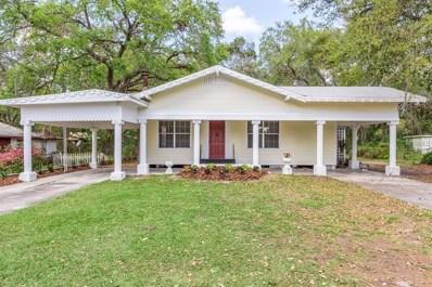 939 W Queen Street, Lakeland, FL 33803 - MLS#: L4725934