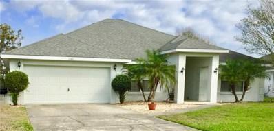 1164 Lake Place Court, Lakeland, FL 33805 - MLS#: L4725949