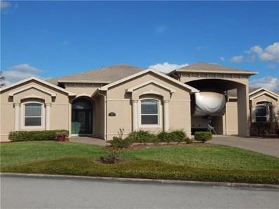 471 Meandering Way, Polk City, FL 33868 - MLS#: L4725968