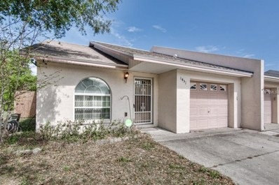 1451 Shirley Drive, Lakeland, FL 33810 - MLS#: L4725983