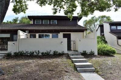 5 Loma Linda UNIT 5, Lakeland, FL 33813 - MLS#: L4726028