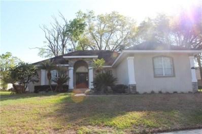 5337 Bloomfield Boulevard, Lakeland, FL 33810 - MLS#: L4726029