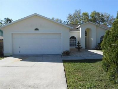 535 Emerald Cove Loop, Lakeland, FL 33813 - MLS#: L4726037