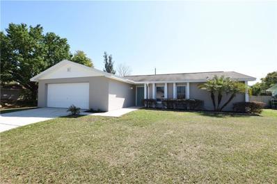 608 El Camino Real N, Lakeland, FL 33813 - MLS#: L4726048