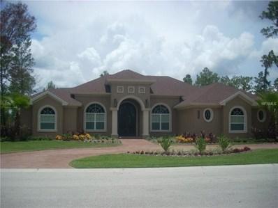 6383 Highlands In The Woods Avenue, Lakeland, FL 33813 - MLS#: L4726054