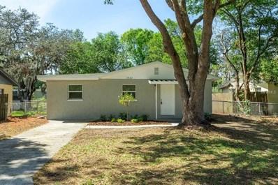 5922 Hilltop Lane E, Lakeland, FL 33809 - MLS#: L4726080