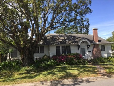 2401 Carolina Avenue, Lakeland, FL 33803 - MLS#: L4726089