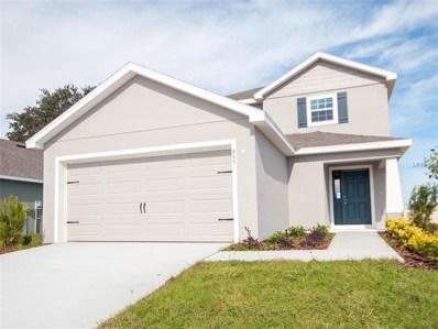 447 Monticelli Drive, Haines City, FL 33844 - MLS#: L4726095