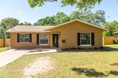 1728 Sutton Road, Lakeland, FL 33810 - MLS#: L4726099