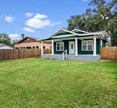 2427 Burns Street, Lakeland, FL 33801 - MLS#: L4726125