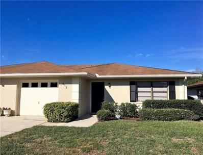 672 Lake Carolyn Cir, Lakeland, FL 33813 - MLS#: L4726184