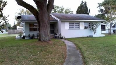 1643 Skinner Street, Lakeland, FL 33801 - MLS#: L4726187