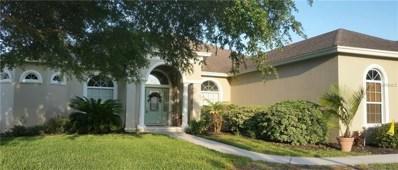 5557 Black Hawk Lane, Lakeland, FL 33810 - MLS#: L4726200