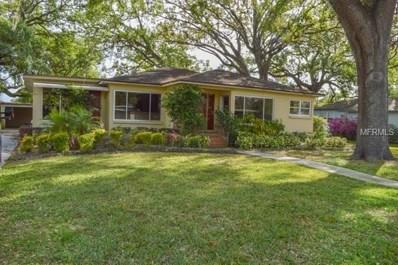 524 W Maxwell Street, Lakeland, FL 33803 - MLS#: L4726232