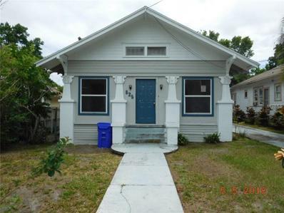 825 E Orange Street, Lakeland, FL 33801 - MLS#: L4726247