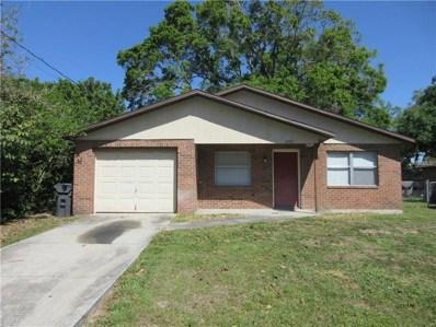 2735 Smithtown Drive, Lakeland, FL 33801 - MLS#: L4726259