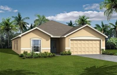 6829 Gideon Circle, Zephyrhills, FL 33541 - MLS#: L4726280