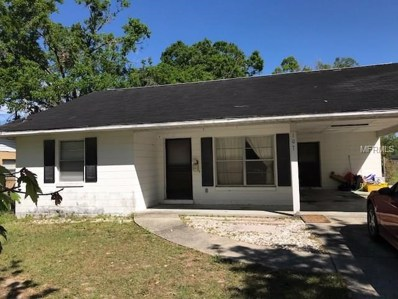 107 Florida Drive, Auburndale, FL 33823 - MLS#: L4726312