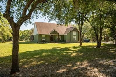 4019 Shady Meadow Drive, Plant City, FL 33567 - MLS#: L4726354