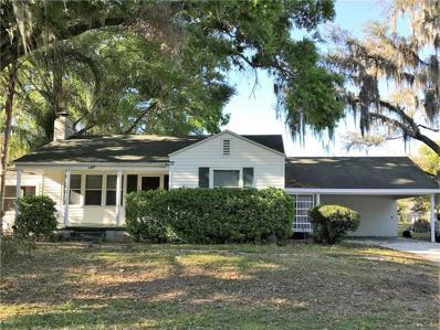 1428 Fern Place, Lakeland, FL 33801 - MLS#: L4726355