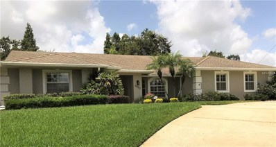 6053 Mountain Lake Drive, Lakeland, FL 33813 - MLS#: L4726357