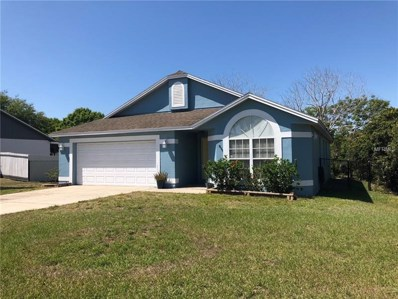3370 St Vincent Terrace, Lakeland, FL 33812 - MLS#: L4726358