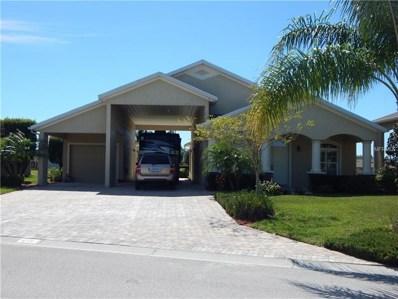 610 Gordon Road, Polk City, FL 33868 - MLS#: L4726368