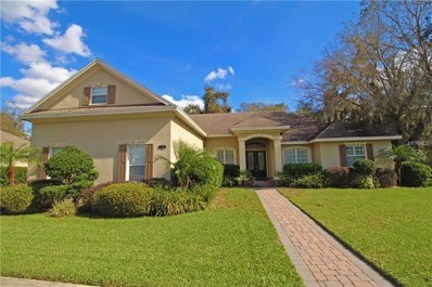 6110 Abbey Oaks Way, Lakeland, FL 33811 - MLS#: L4726376