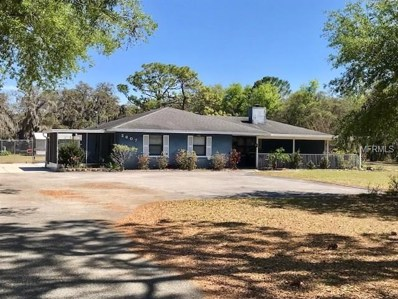 2607 Thornhill Road, Auburndale, FL 33823 - MLS#: L4726404