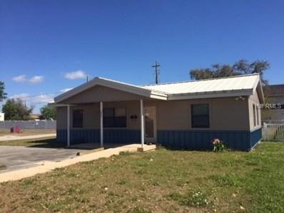 217 E Lake Avenue, Auburndale, FL 33823 - MLS#: L4726419