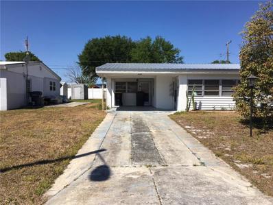 442 Stanley Avenue, Frostproof, FL 33843 - MLS#: L4726431