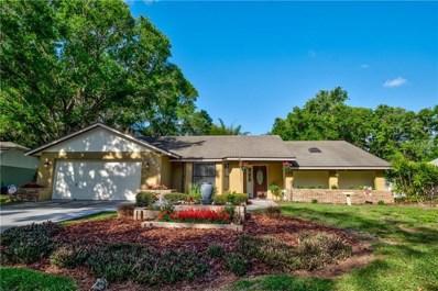 3674 Opal Drive, Mulberry, FL 33860 - MLS#: L4726489