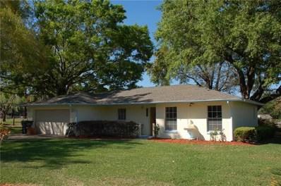 6607 Shadow Wood Run, Lakeland, FL 33813 - MLS#: L4726495
