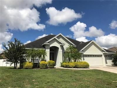 6767 Hillis Drive, Lakeland, FL 33813 - MLS#: L4726525