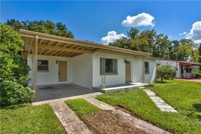 1517 Riley Avenue, Orlando, FL 32805 - MLS#: L4726530
