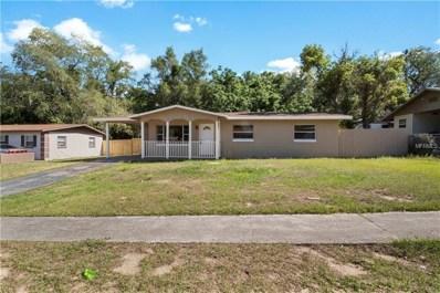 126 W Celeste Street, Apopka, FL 32703 - MLS#: L4726531