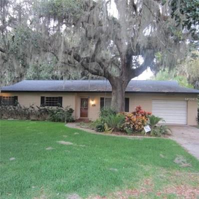 123 S Lanier Avenue, Fort Meade, FL 33841 - MLS#: L4726546