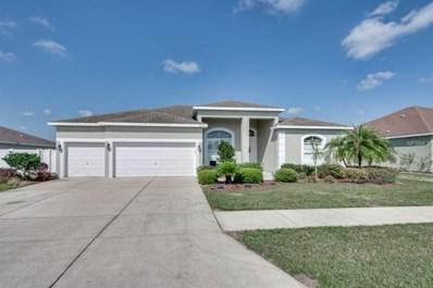 3025 Via Siena Street, Plant City, FL 33566 - MLS#: L4726549