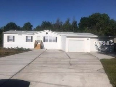 6902 Glen Meadow Drive, Lakeland, FL 33810 - MLS#: L4726554